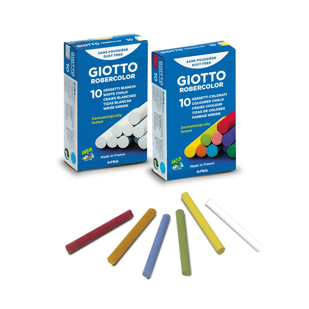 Giz Giotto [10 cores]