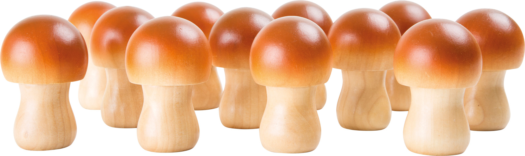 Cogumelo [madeira]