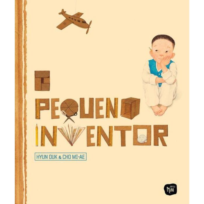 O Pequeno Inventor