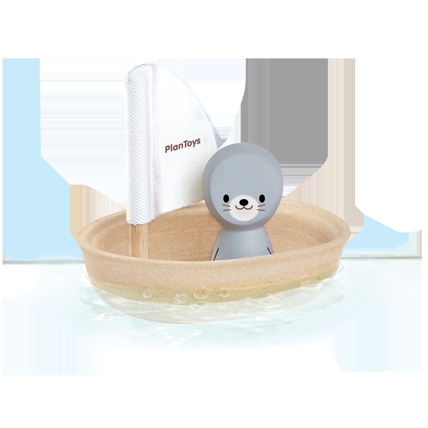 Barco à vela [madeira]