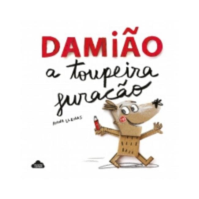 Damião, a toupeira furacão