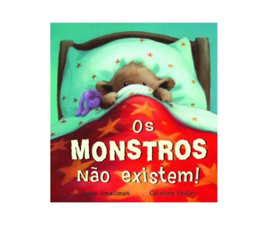 Os monstros não existem