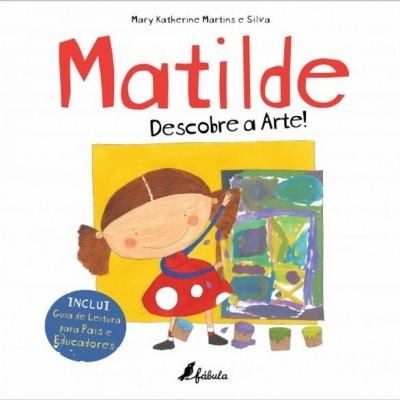 Matilde Descobre a Arte!