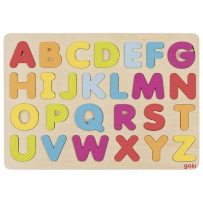 Alfabeto [madeira]