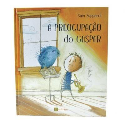 A preocupação do Gaspar