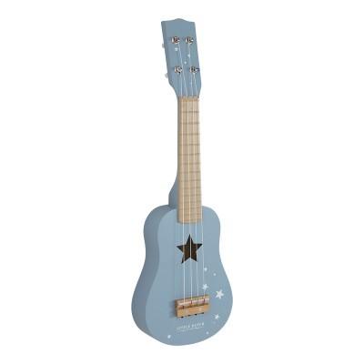 Guitarra [azul]