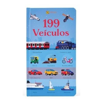 199 Veículos