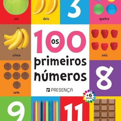 100 primeiros números