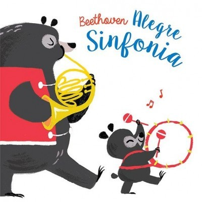 Bethoven Alegre Sinfonia