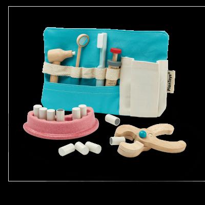 Set Dentista [madeira]