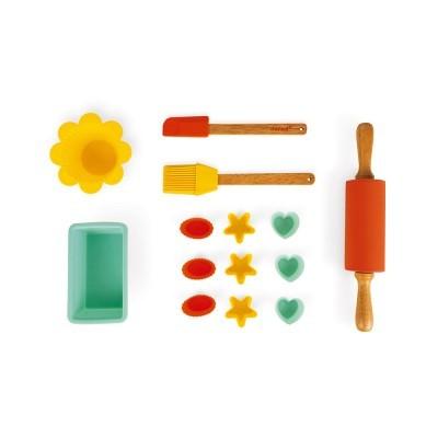 Kit de Pastelaria Happy Day
