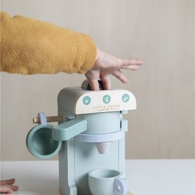 Máquina de Café [madeira]