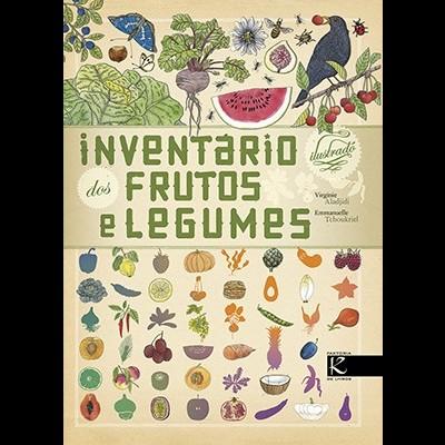 Inventário Ilustrados dos Frutos e Legumes