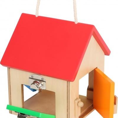 Casa de Fechaduras