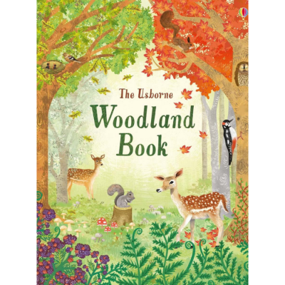Woodland Book