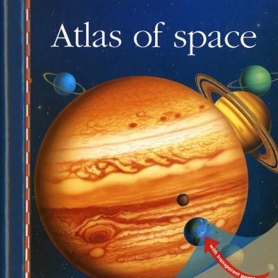 Atlas of Space