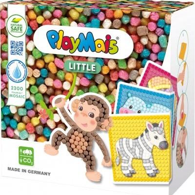 PlayMais Dream Little Zoo