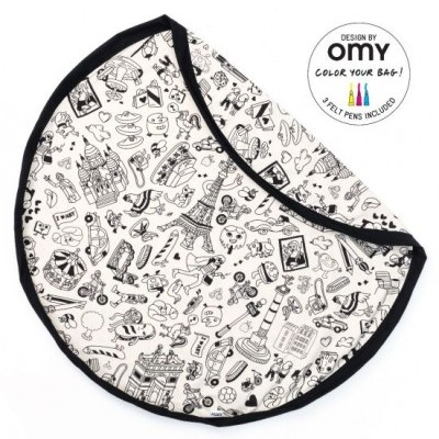 Tapete Colorir by OMY Paris - Play & Go