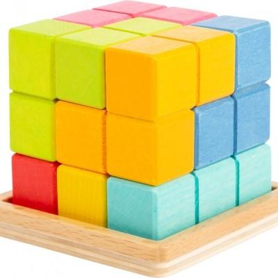 Cubo Tetris