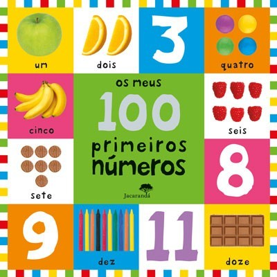 Os 100 primeiros números