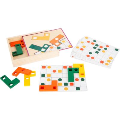 Tetris [madeira]