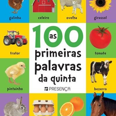As 100 primeiras palavras da quinta