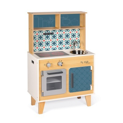 Cozinha My Style [madeira]