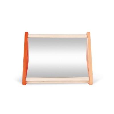 Caixa de Espelhos [madeira]