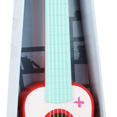 Guitarra Little Fox [madeira]