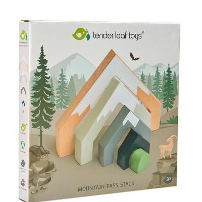 Túnel da montanha [madeira]
