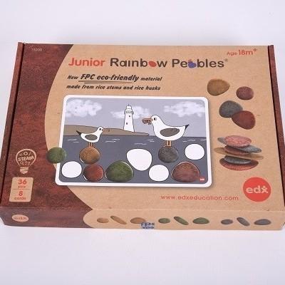 Eco-Friendly Junior Rainbow