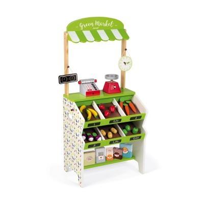 Supermercado [madeira]