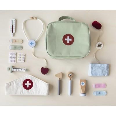 Kit de Médico