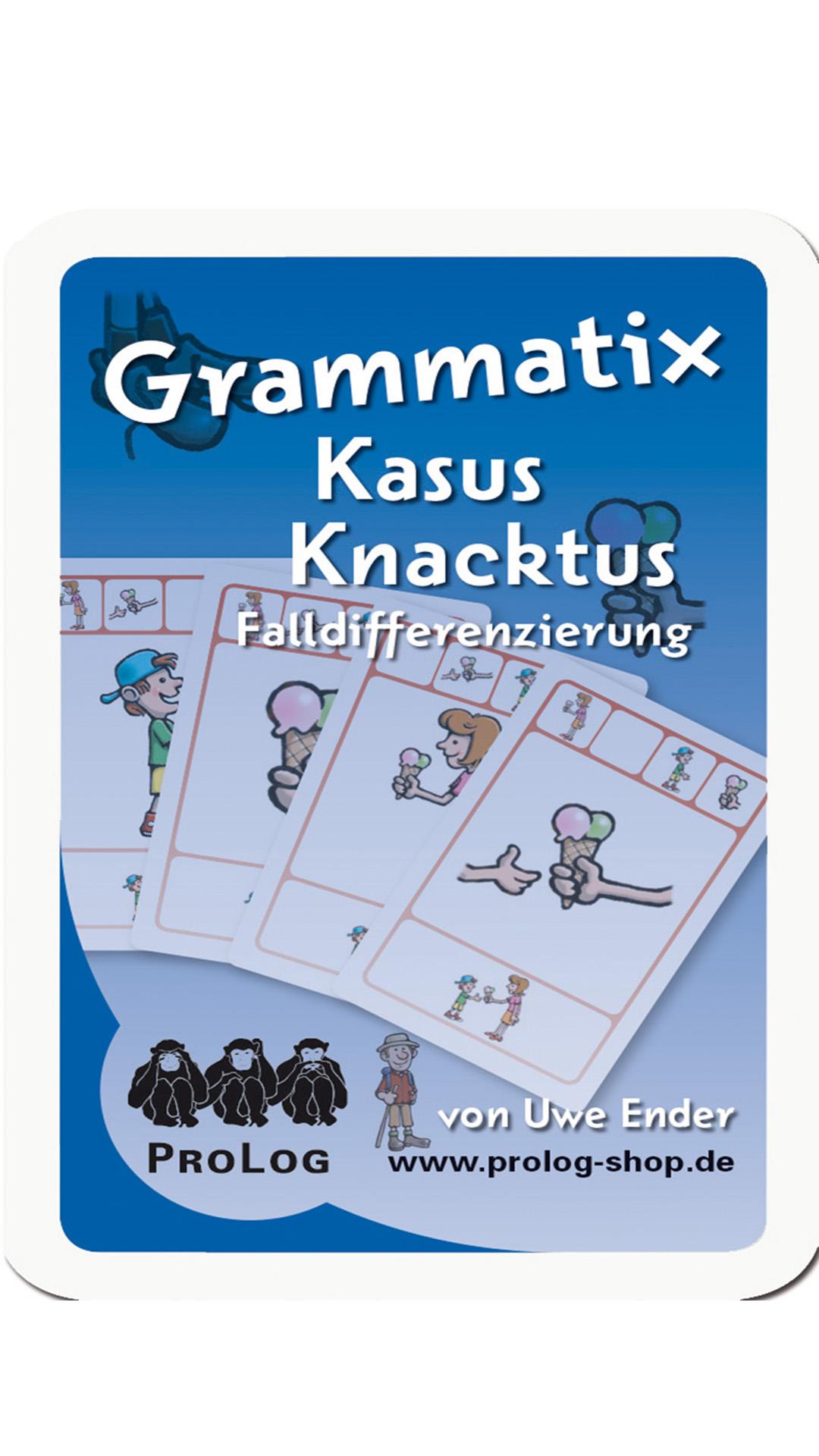 Gramatix Kasus Knactus