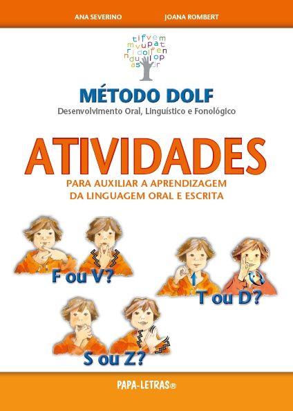 MÉTODO DOLF - ATIVIDADES