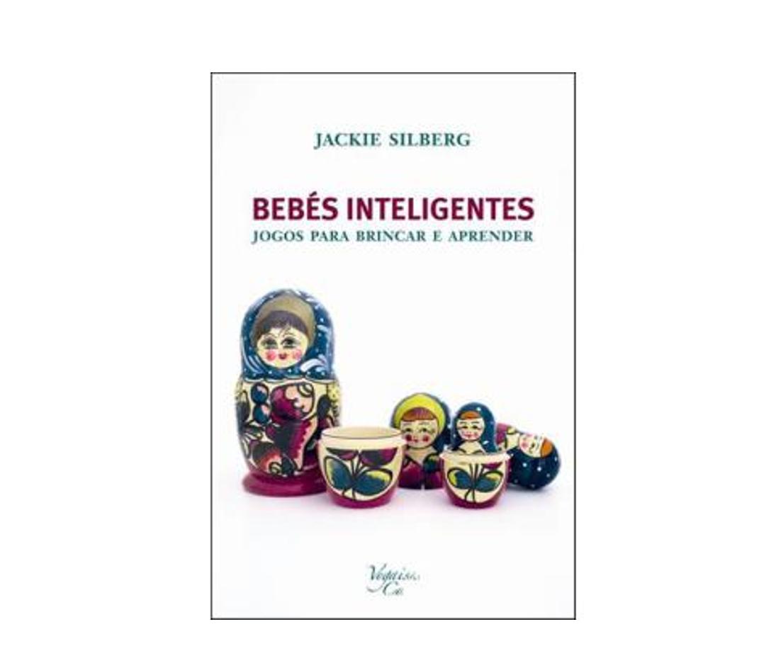 Bebés inteligentes - jogos para brincar e aprender