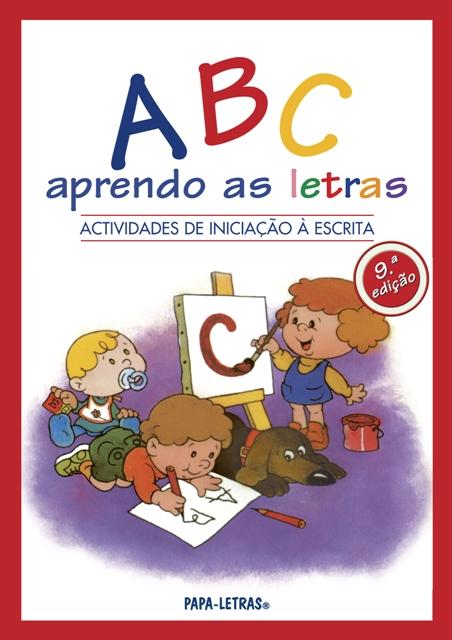 ABC - Aprendo as letras