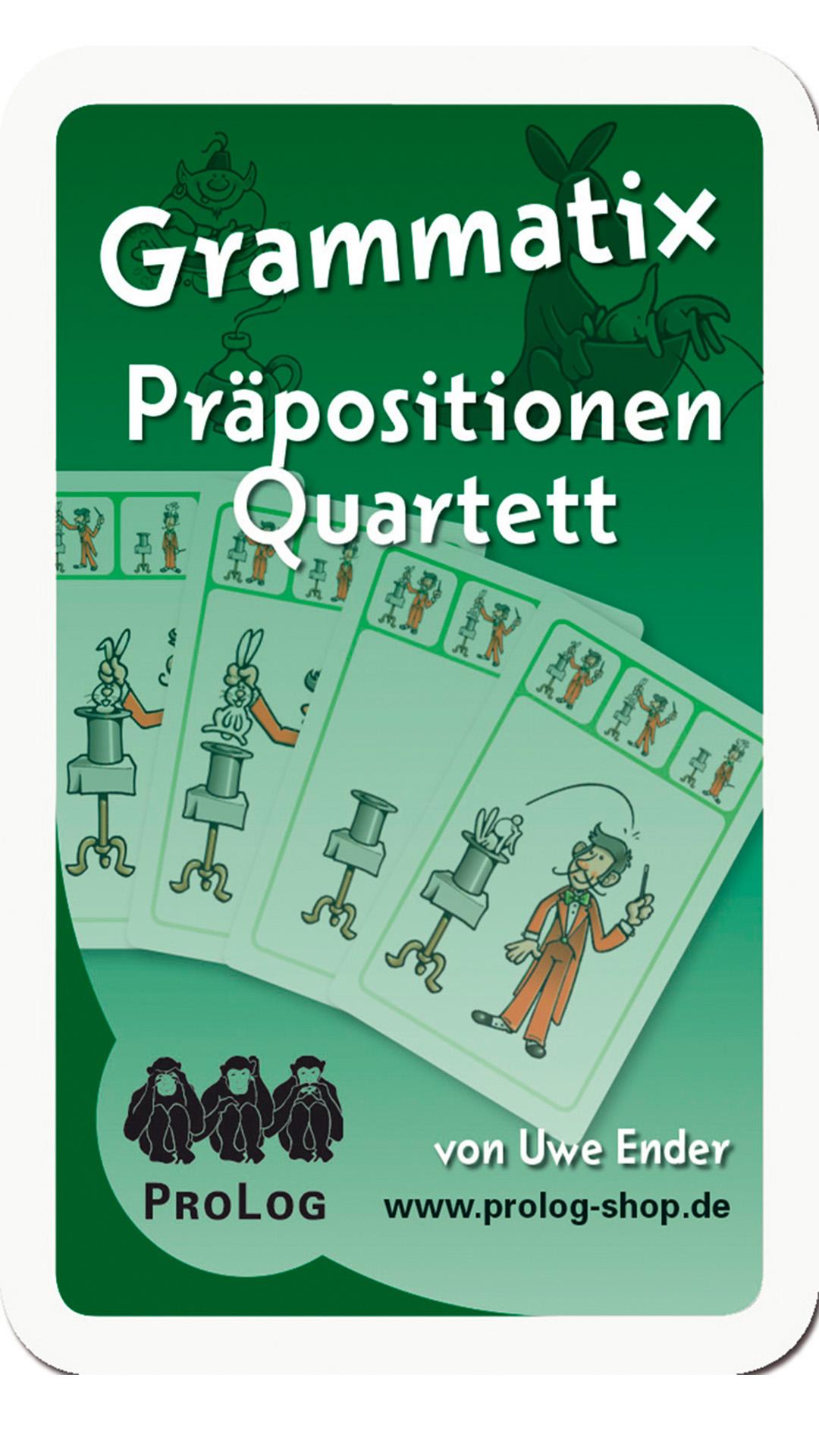 Gramatix Preposições
