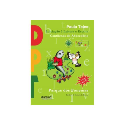 Método Fonomímico - Parque dos fonemas