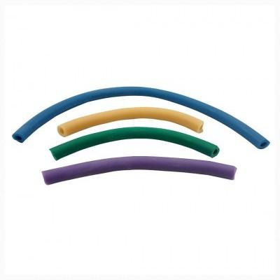 Garrote de látex colorido - 11mm
