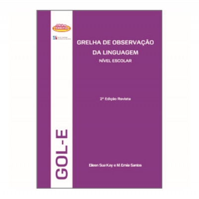 GOL-E – Grelha de Observação da Linguagem – Nível Escolar – Revista