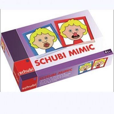 Schubi Mimic