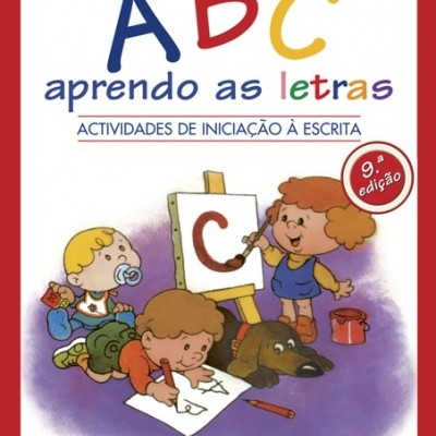 ABC - Aprendo as letras