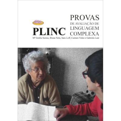 Plinc - Provas de Avaliação de Linguagem Complexa