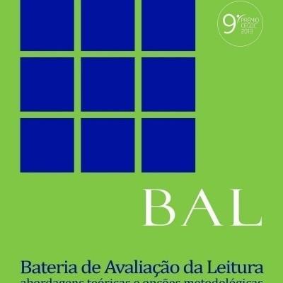 BAL - Bateria de Avaliação da Leitura