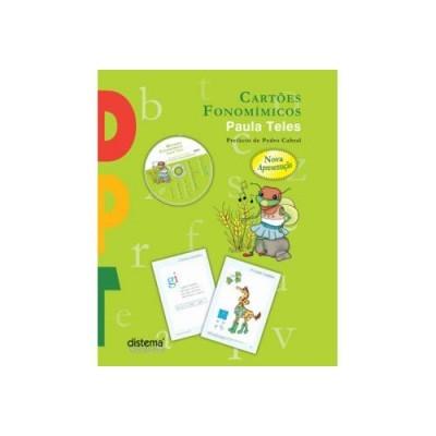 Método Fonomímico - Cartões Fonomímicos