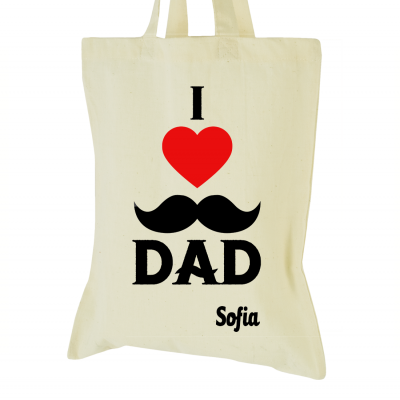 Saco Prenda Love Dad