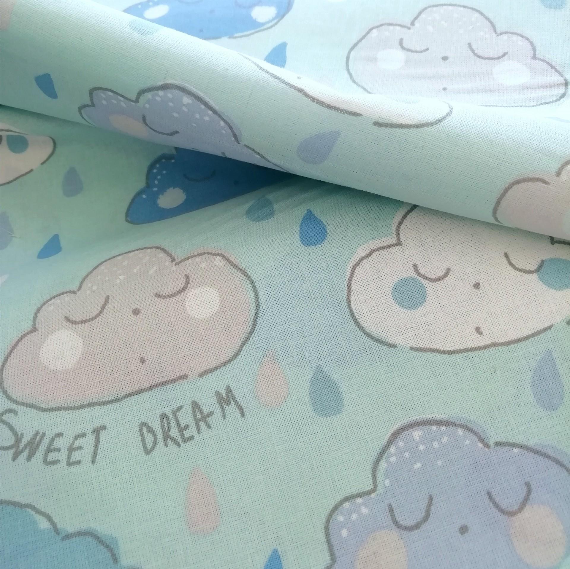 Tecido Sweet Dreams