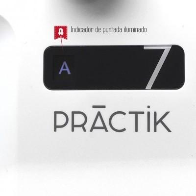 ALFA PRACTIK 7