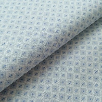 Tecido baby soft blue